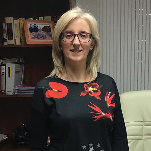 Beatriz Catoira Mota