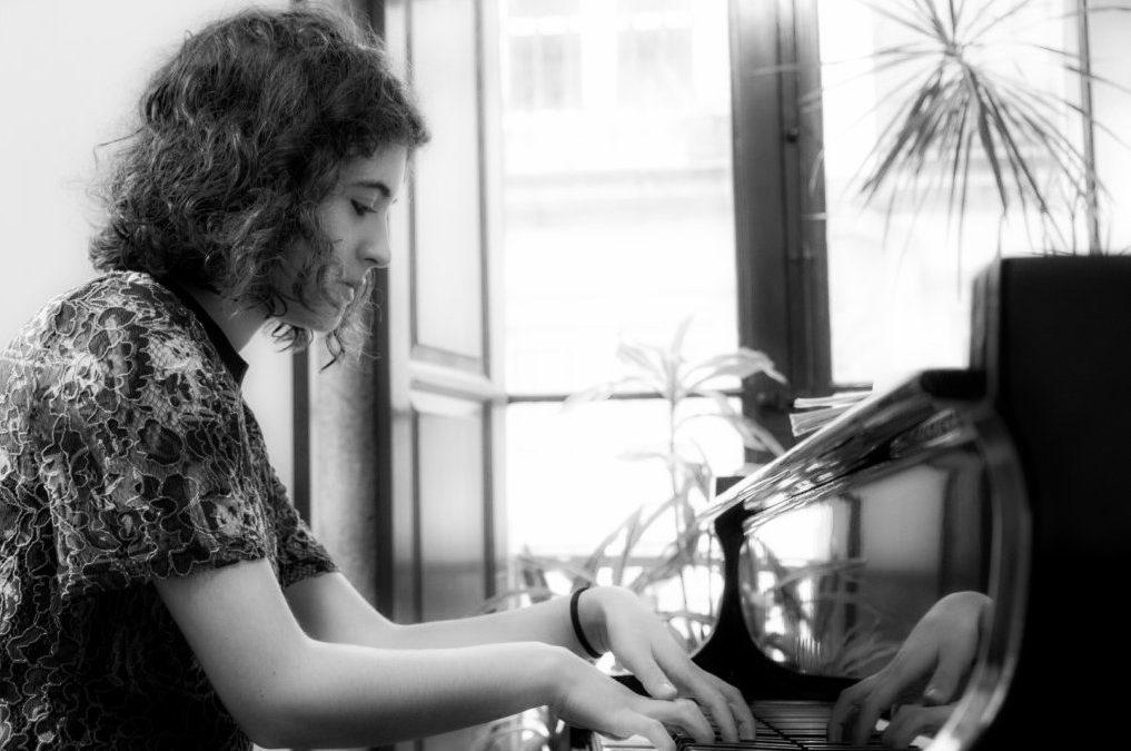 Aida Saco Beiroa (piano)