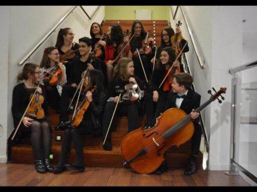 Curso Conservatorio de Lalín 2017