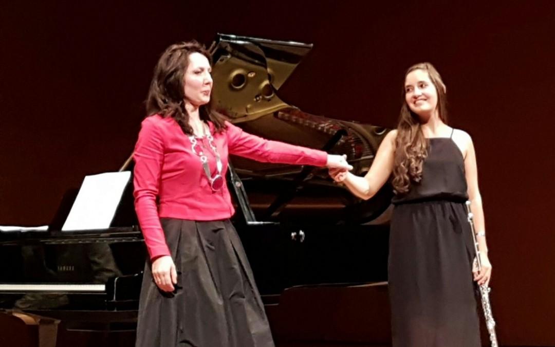RECTA FINAL PARA PARTICIPAR EN EL VII FESTIVAL PEREGRINOS MUSICALES