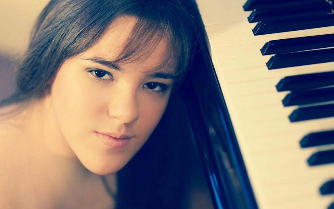 Marina Fernández Rueda (piano)