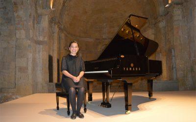 Noreia Hermida Pérez (piano)