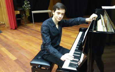 Yuri Durán Castro (piano)