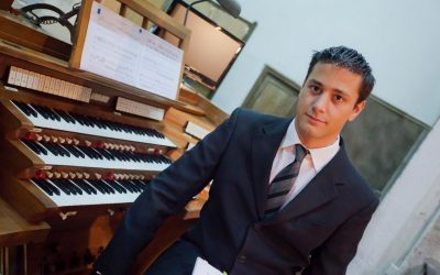Adrián Regueiro García (Órgano)