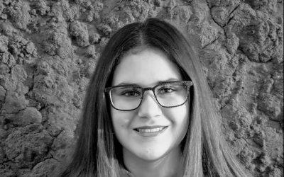 Valeria Martínez Malec (Violín)