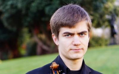 David Poghosyan Antonyan (Violín)