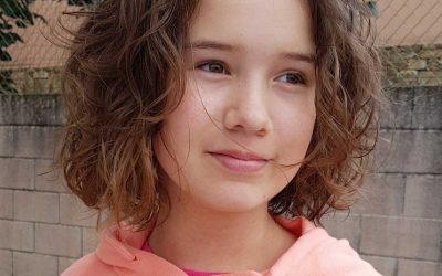 Alina Madison Sadykova, Piano