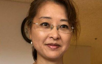 Ayako Zemba