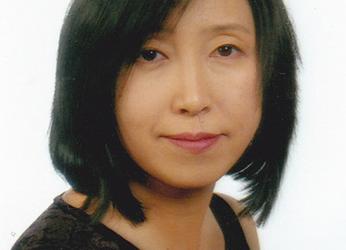 Eriko Ishimoto.