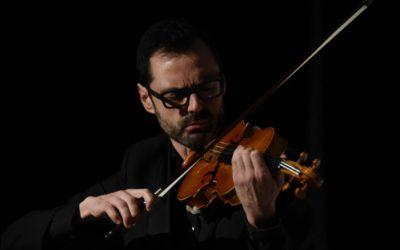 Sergio Heredia