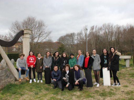 Curso Conservatorio de Lalín 2019