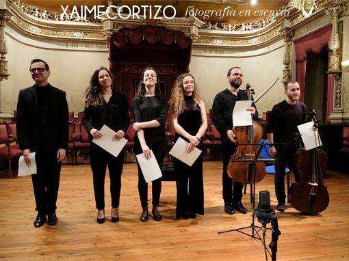 Novos Talentos Musicais III