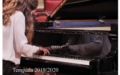 """4º Ciclo de Concertos """"Novos Talentos Musicais"""""""
