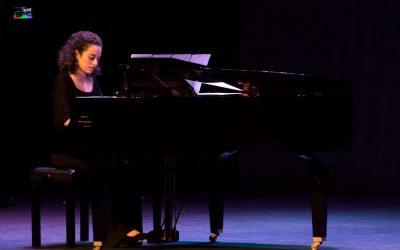Ana Huerta Fernández, Piano